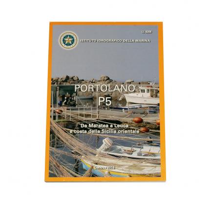 Istituto Idrografico-FNI010900P5-PORTOLANO P5-20