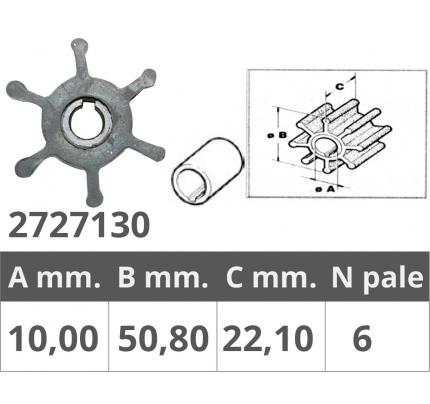 Finnord-FNI2727130-GIRANTE RENAULT 48300037/55-20