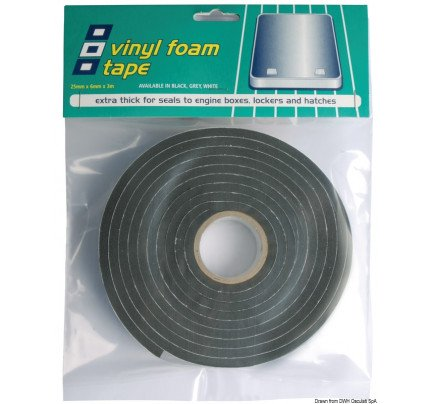 PSP Marine Tapes-PCG_1530-PSP MARINE TAPES for seals of portlights, hatches windows, etc-20