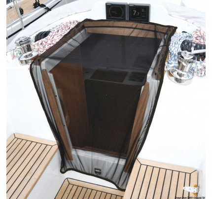 Waterline Design-PCG_39450-Companionway protection hood-20
