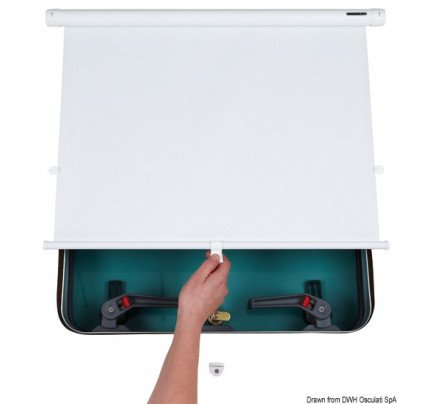 OceanAir-PCG_26609-DOMETIC Skyshade Cabinshade roller blind for hatches and portlights-2