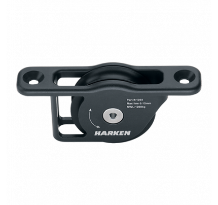 Harken-HK1204-60 mm Protexit™ Exit Block 60 mm singolo-20