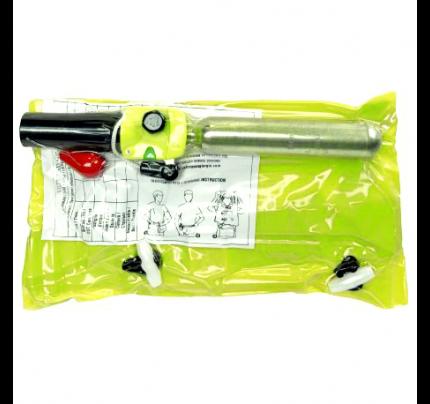 Veleria San Giorgio-FNI1009203-GIUBBOTTO AIR BAG SMART 150N.-20