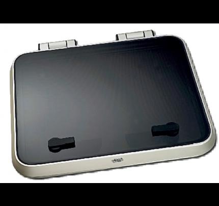 GEBO-Boomsma-FNI3284020-FLANGIA ALLUMINIO PER ART.3280508-20