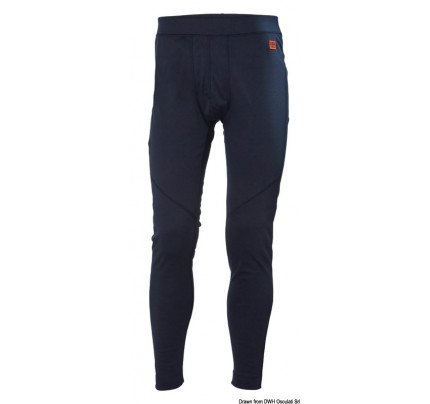 Helly Hansen-24.513.03-HH Lifa Max underware trousers navy blue L-20