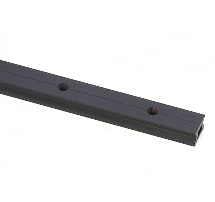 Viadana-24.85H-2-Rotaia 31mm in lega forata e anodizzata dura da 2m-20