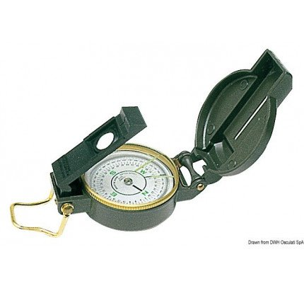 Osculati-25.350.00-YCM bearing and steering compass-20