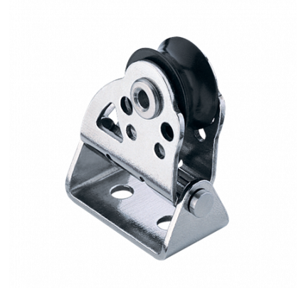 Harken-HK437-16 mm Flip-flop Block Abbattibile*-20