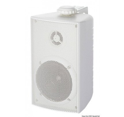 Osculati-PCG_30518-CABINET Range 2-Way Stereo Speaker for external/internal mounting-20