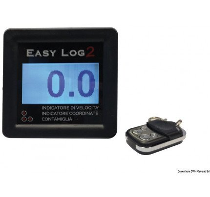 Osculati-29.804.00-Easy Log GPS speedometer without transducer-20