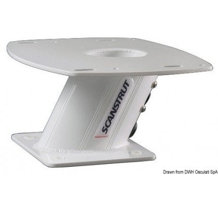 Scanstrut-29.900.10-SCANSTRUT aluminium power tower 150 mm-2