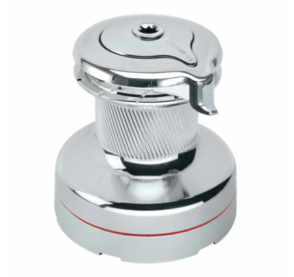 Harken-HK70.3STCCC-70 Self-Tailing Radial All-Chrome Winch 3 Speed-20