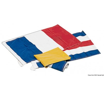 Osculati-PCG_15954-FRENCH flag Kit-20