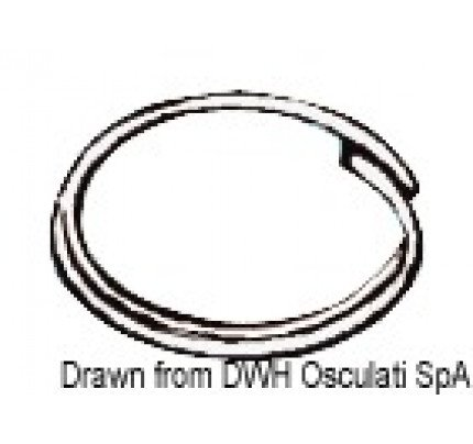 Osculati-PCG_16307-Stainless steel split rings-20