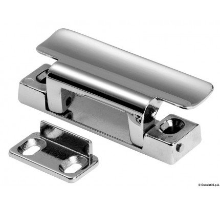 Osculati-38.191.00-Chromed brass closure handle for doors-20