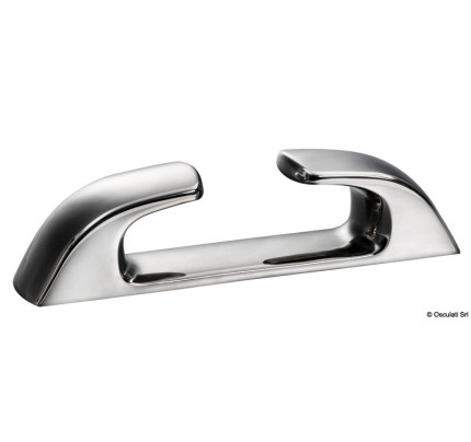 Osculati-PCG_40002-Straight fairlead made of stainless steel, Capri series-20