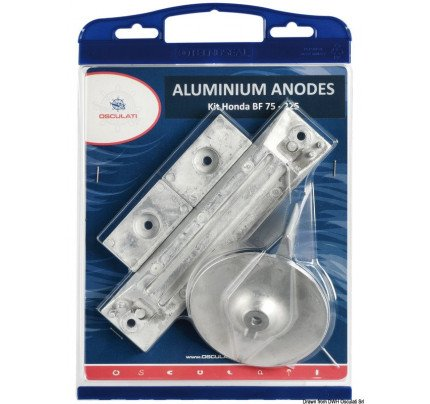 Osculati-PCG_30733-Anode kit for Honda outboards-20