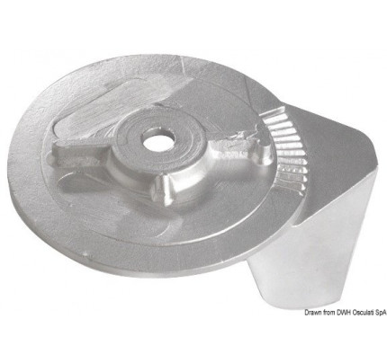 Osculati-PCG_3103-25/50 HP anode fin, 2 and 4 strokes.-20