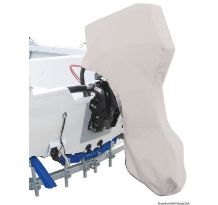 Oceansouth-PCG_28459-OCEANSOUTH Top Quality cover for 2/4-stroke outboard engine Complete engine-20