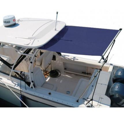 Oceansouth-46.907.03-Bimini top w/telescopic arm f.T-Top 210/210/150 cm-20