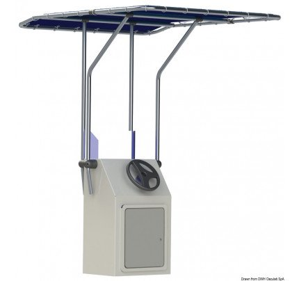 Oceansouth-PCG_39283-Retractable aluminium T-Top-20