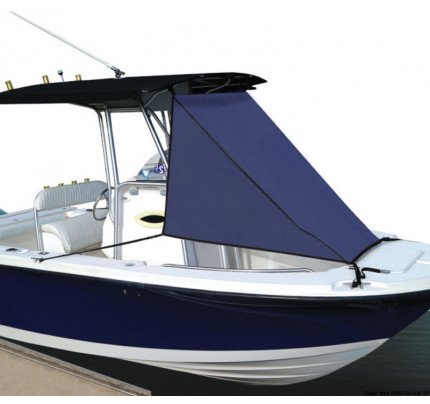 Oceansouth-48.198.03-Front extension bimini top f.T-Tops 245/290 cm-20