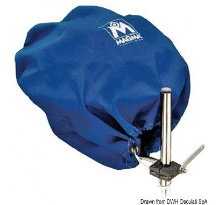 Magma Europe-48.512.13-Magma barbecue cover royal blue-20