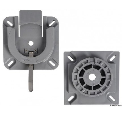 Osculati-48.648.15-Rotating and removable base + snap lock-20