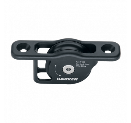 Harken-HK1203-50 mm Protexit™ Exit Block 50 mm singolo-20