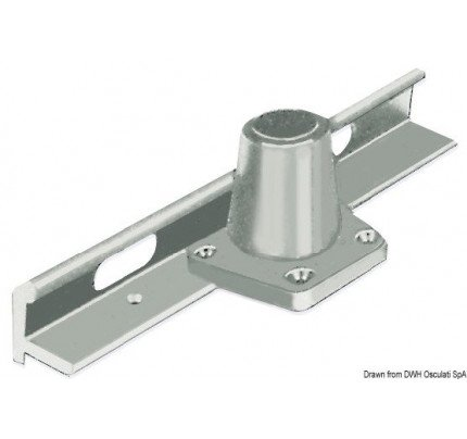 Osculati-PCG_4093-Stanchion base for Toerail-20