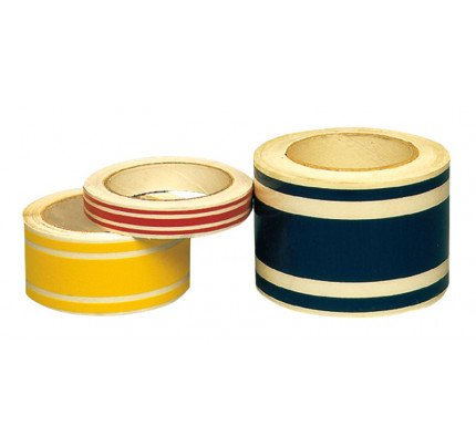 Osculati-PCG_4218-Waterline stripe tape, 1 large and 2 narrow stripes-20