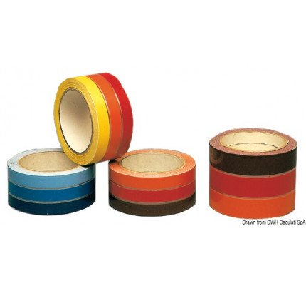 Osculati-PCG_4221-3-colour waterline stripe tape (shading off from dark to clear)-20