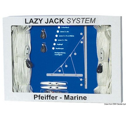 Osculati-PCG_4393-PFEIFFER Lazy Jack kit-20
