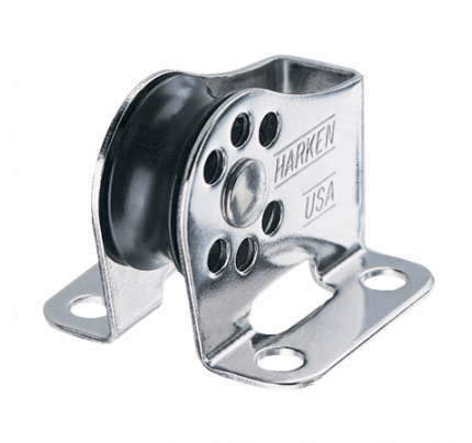 Harken-HK243-22 mm Upright Block Carico verticale***-20