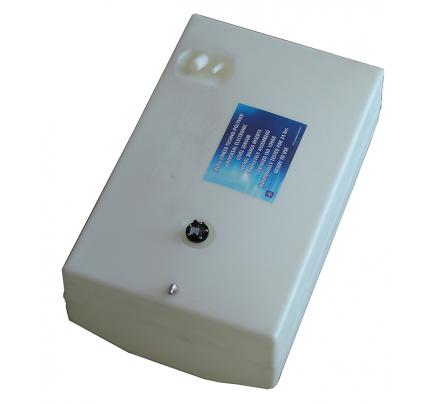 Sic Divisione Elettronica-FNI2323188-SERBATOIO CARBURANTE LT.270-20