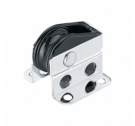 Harken-HK096-29 mm Upright Lead Bullet Block Rinvio verticale**-20