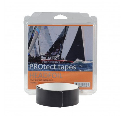 PROtect tapes-PT-PHB001-Nastro Headfoil nero 34mm x 11.5m-20