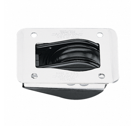 Harken-HK046-44 mm Through-Deck Dinghy Block Da incasso‡-20