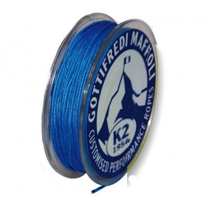 Gottifredi Maffioli-TDYF24X-FLUO.AZ0.9-Mini rocchetta da 35m in DYNEEMA Ø0.9mm azzurro fluo-20