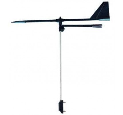 Hawk Mouldings-JH-H Segnavento HAWK per Derive fino a 8 metri-21