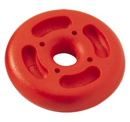 Ronstan-PNP198R-Maniglia per trapezio Ø60mm scotta Ø12mm colore rosso-20