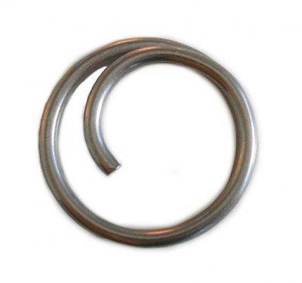 Rwo-R6600T-Coppiglia ad anello Ø14mm con filo 1mm-20