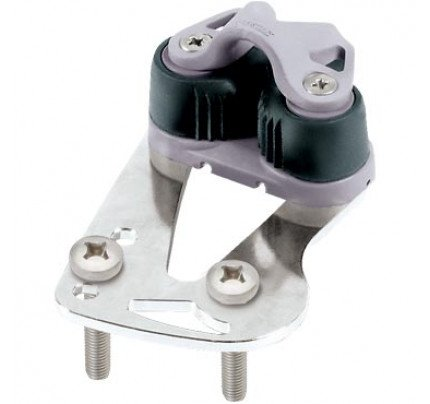 Ronstan-RC00423-Series 32 I-Beam Control End, Cleat Addition Kit-20