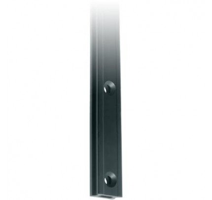 Ronstan-RC1261-2.0-Serie 26 Mast Track, Black, 1975 mm M6 CSK fastener holes. Pitch-20