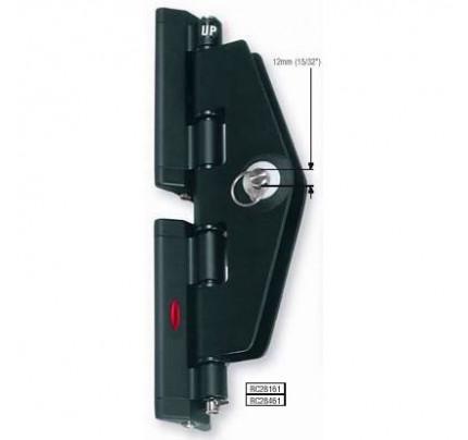 Ronstan-RC28161-Serie 8 BallScorrevole Headboard Car, 290mm x 51mm-20