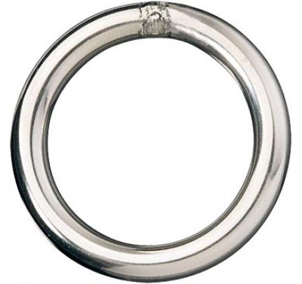Ronstan-RF124-Anello chiuso, diametro interno 38mm, filo 6mm, in acciaio inox-20
