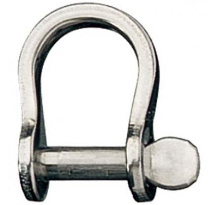 Ronstan-RF638-Grillo a cetra, con perno forato diametro 7.9mm, in acciaio inox-21