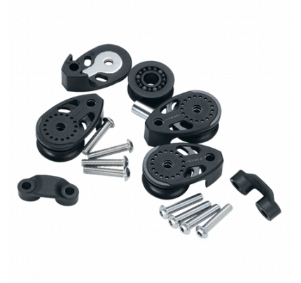 Harken-HKT27KIT-27 mm Control Block Kit Kit per paranco-20
