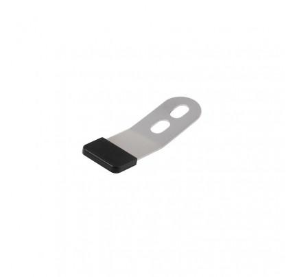 Allen-A4121-Clip ferma timone per Laser lunghezza 78mm-24