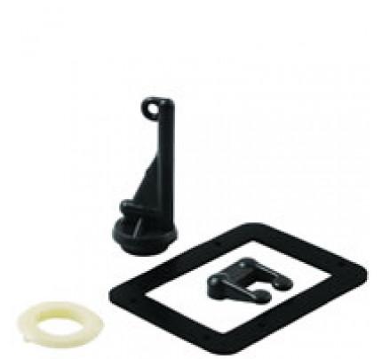 Allen-A4155KIT-Pezzi di ricambio per svuotatore in plastica HA-4155-21